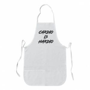 Apron Cardio is hardio