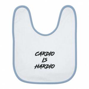 Bib Cardio is hardio