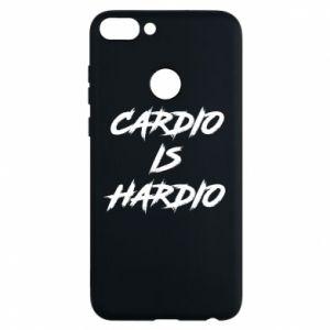 Etui na Huawei P Smart Cardio is hardio