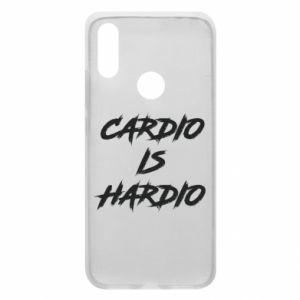 Xiaomi Redmi 7 Case Cardio is hardio
