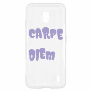 Etui na Nokia 2.2 Carpe diem