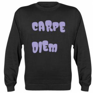 Bluza Carpe diem