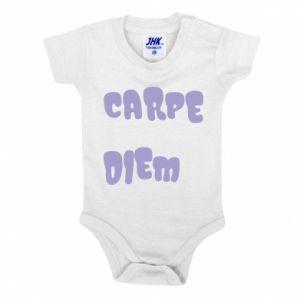 Body dziecięce Carpe diem