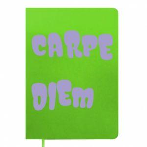 Notes Carpe diem