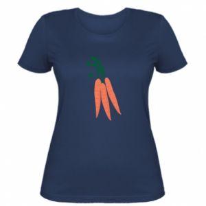 Koszulka damska Carrot for him