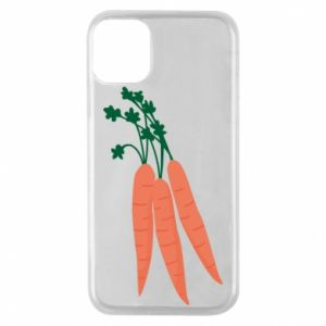 Etui na iPhone 11 Pro Carrot for him