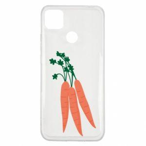 Etui na Xiaomi Redmi 9c Carrot for him