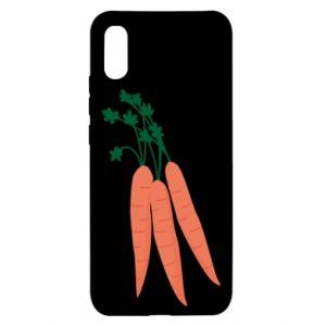 Etui na Xiaomi Redmi 9a Carrot for him