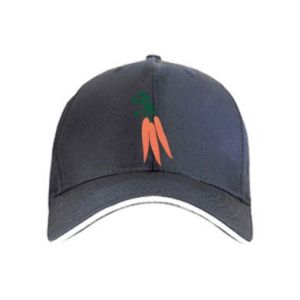 Cap Carrot for him