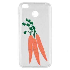 Etui na Xiaomi Redmi 4X Carrot for him