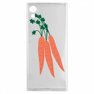 Etui na Sony Xperia XA1 Carrot for him