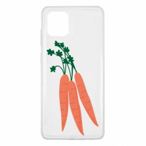 Etui na Samsung Note 10 Lite Carrot for him