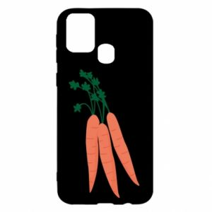 Etui na Samsung M31 Carrot for him