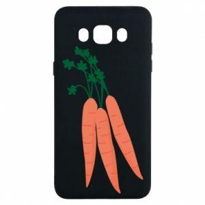 Etui na Samsung J7 2016 Carrot for him