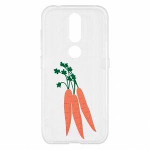 Etui na Nokia 4.2 Carrot for him