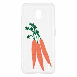 Etui na Nokia 2.2 Carrot for him