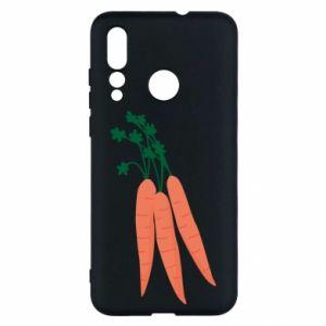 Etui na Huawei Nova 4 Carrot for him