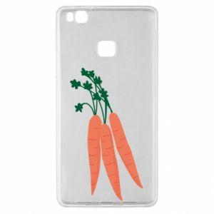 Etui na Huawei P9 Lite Carrot for him