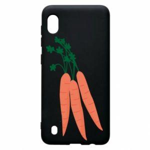 Etui na Samsung A10 Carrot for him