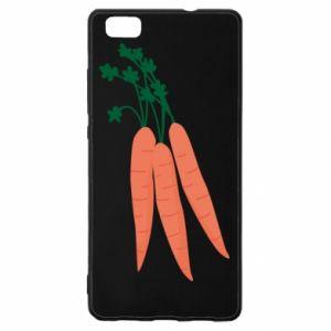 Etui na Huawei P 8 Lite Carrot for him