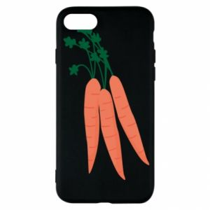 Etui na iPhone SE 2020 Carrot for him