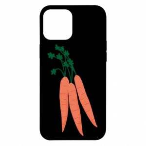 Etui na iPhone 12 Pro Max Carrot for him