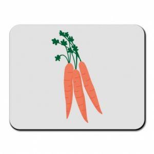 Podkładka pod mysz Carrot for him