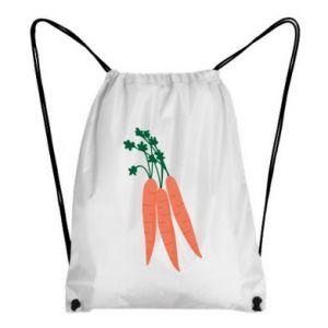 Plecak-worek Carrot for him