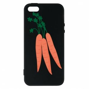 Etui na iPhone 5/5S/SE Carrot for him