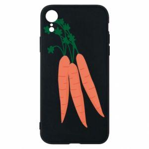 Etui na iPhone XR Carrot for him