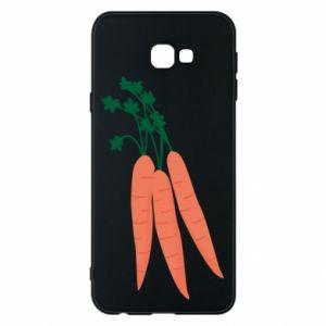 Etui na Samsung J4 Plus 2018 Carrot for him