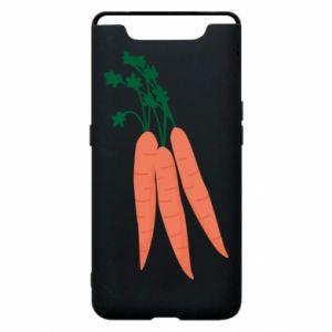 Etui na Samsung A80 Carrot for him