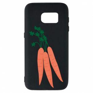 Etui na Samsung S7 Carrot for him