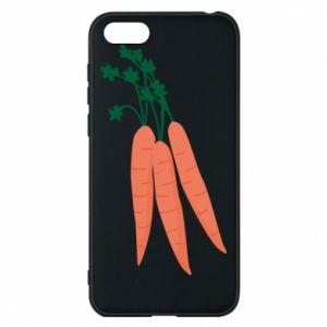 Etui na Huawei Y5 2018 Carrot for him