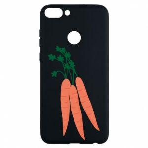 Etui na Huawei P Smart Carrot for him