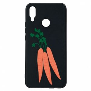 Etui na Huawei P Smart Plus Carrot for him
