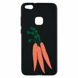 Etui na Huawei P10 Lite Carrot for him