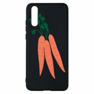 Etui na Huawei P20 Carrot for him