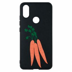 Etui na Xiaomi Mi A2 Carrot for him