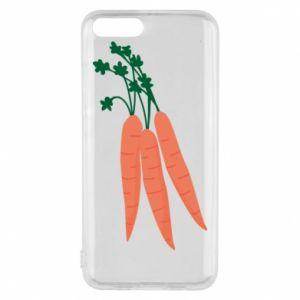 Etui na Xiaomi Mi6 Carrot for him