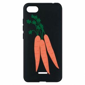 Etui na Xiaomi Redmi 6A Carrot for him