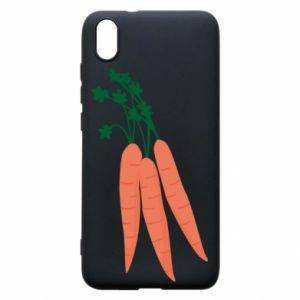 Etui na Xiaomi Redmi 7A Carrot for him