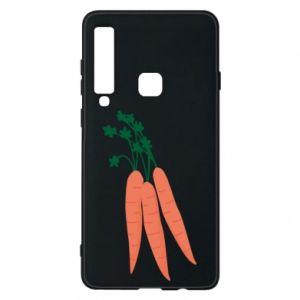 Etui na Samsung A9 2018 Carrot for him