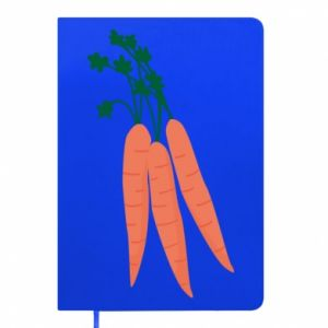 Notes Carrot for him