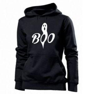 Women's hoodies Spirit boo - PrintSalon