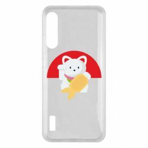 Etui na Xiaomi Mi A3 Cat for luck