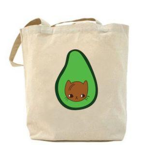 Torba Cat in avocado