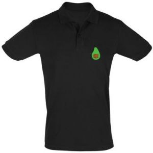 Koszulka Polo Cat in avocado