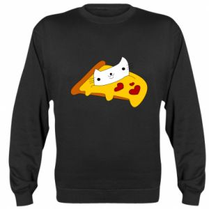 Bluza Cat - Pizza