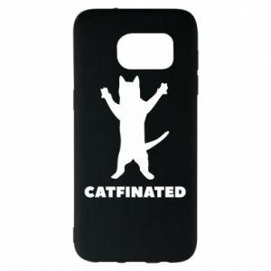 Etui na Samsung S7 EDGE Catfinated